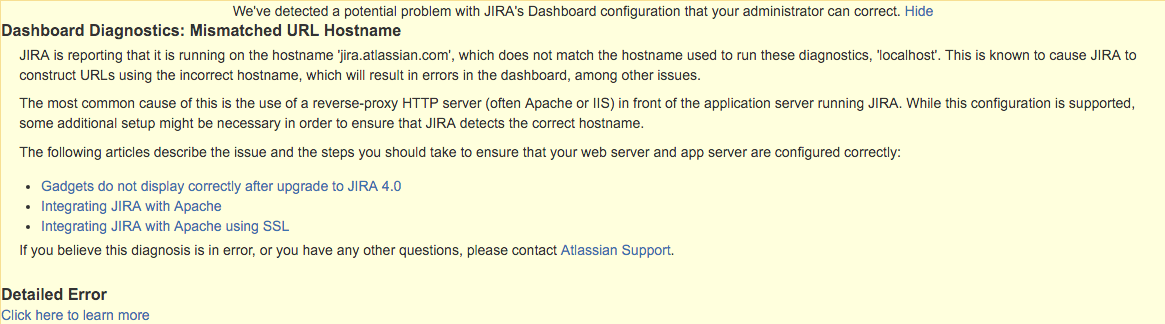 Integrating JIRA with Apache using SSL - Atlassian Documentation