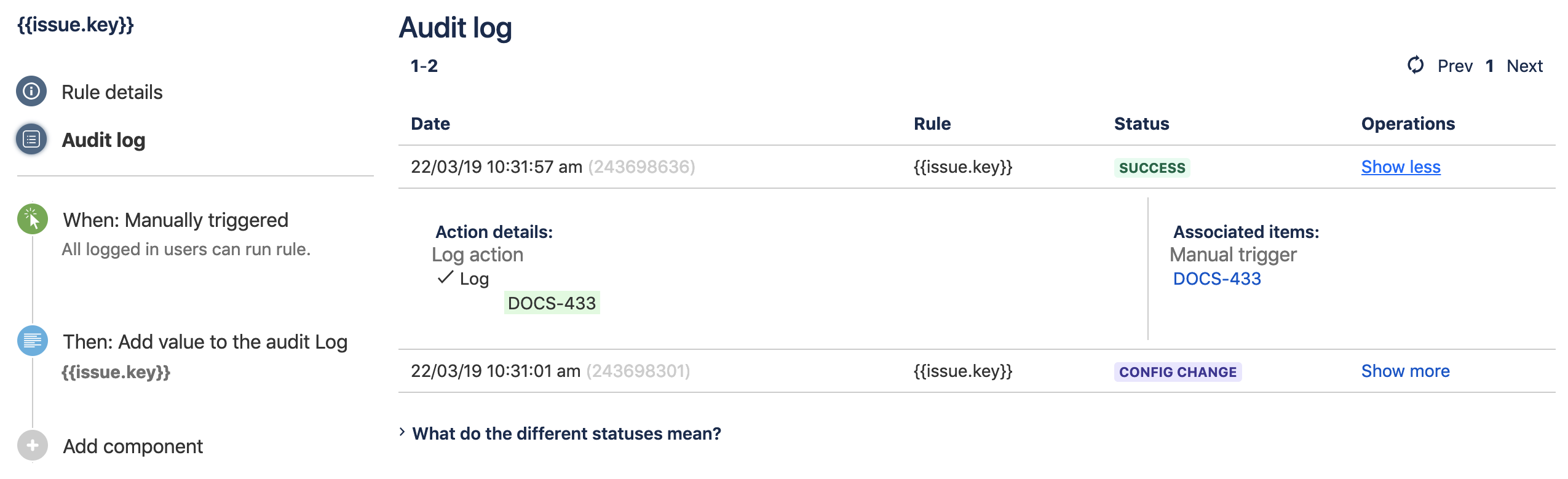 Smart Values Atlassian Documentation