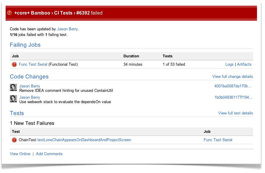Bamboo 3 4 Release Notes - Atlassian Documentation