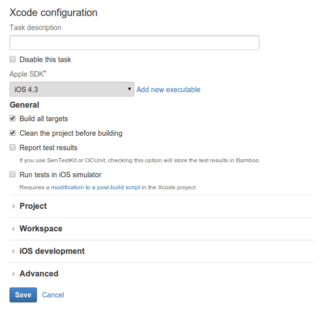 Xcode - Atlassian Documentation
