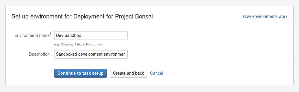 A sample deployment project Atlassian Documentation – Configuration Management Plan Template