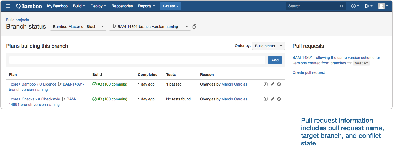 Bamboo 6 0 Release Notes - Atlassian Documentation