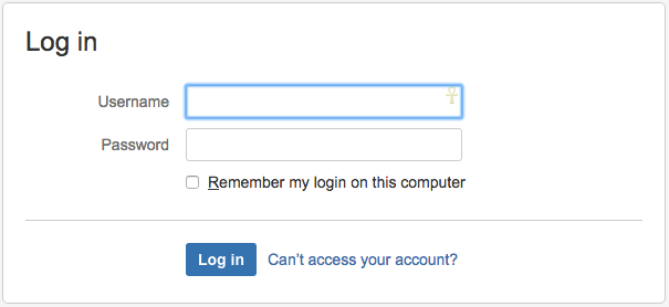 how to disable remember my login on this computer checkbox in