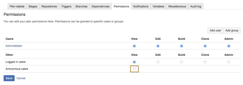 Git Repository - Remote trigger - Atlassian Documentation