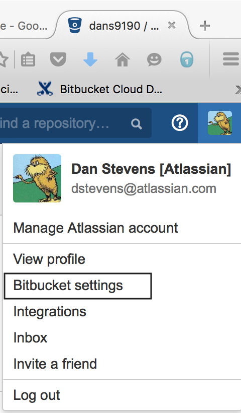 Permission denied (publickey) - Atlassian Documentation