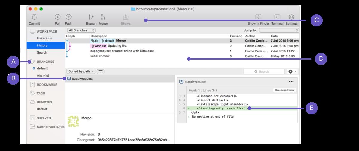 Clone a repository - Atlassian Documentation