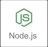 Building software, Javascript, Node.js, devops, testing software, 'docker container'