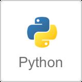 Python code, microservices, continuous integration, devops