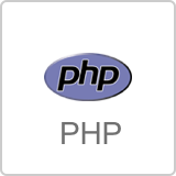PHP language, continuous integration, microservices, docker container