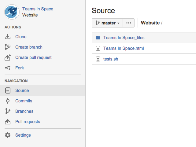 Clone your repository and manage files locally - Atlassian