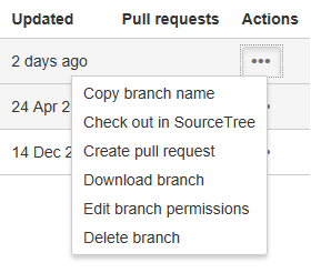 Download an archive from Bitbucket Server - Atlassian Documentation