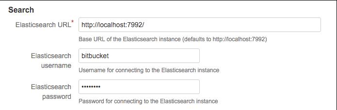 Administer code search - Atlassian Documentation