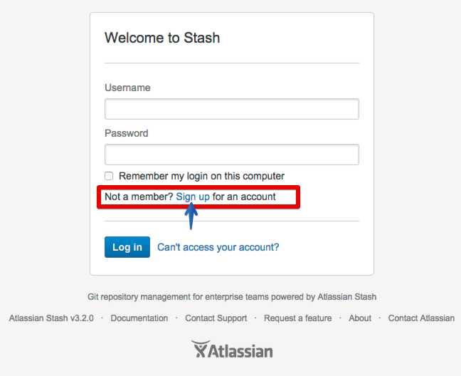 How to configure CAPTCHA in Bitbucket Server - Atlassian