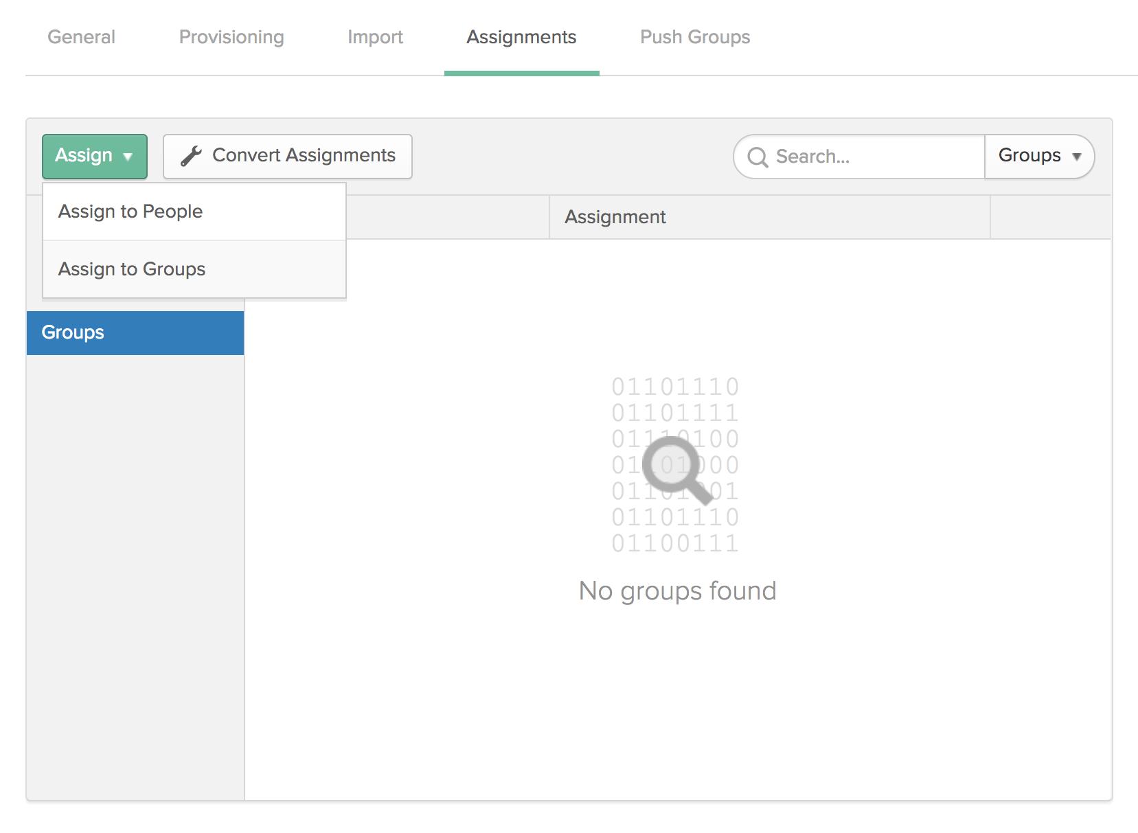 Configure user provisioning with Okta - Atlassian Documentation