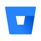 Bitbucket のロゴ