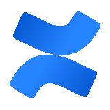 Confluence のロゴ