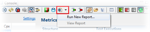 6  Generating reports in Eclipse - Atlassian Documentation