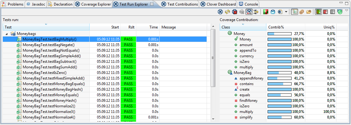 1  Clover for Eclipse in 10 minutes - Atlassian Documentation