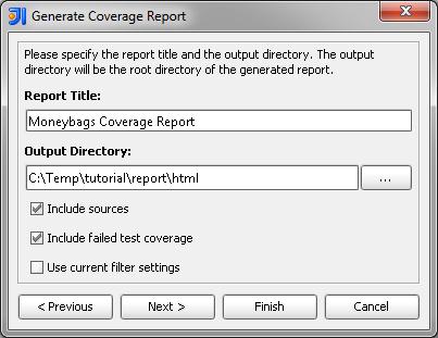 6  Generating reports in IDEA - Atlassian Documentation