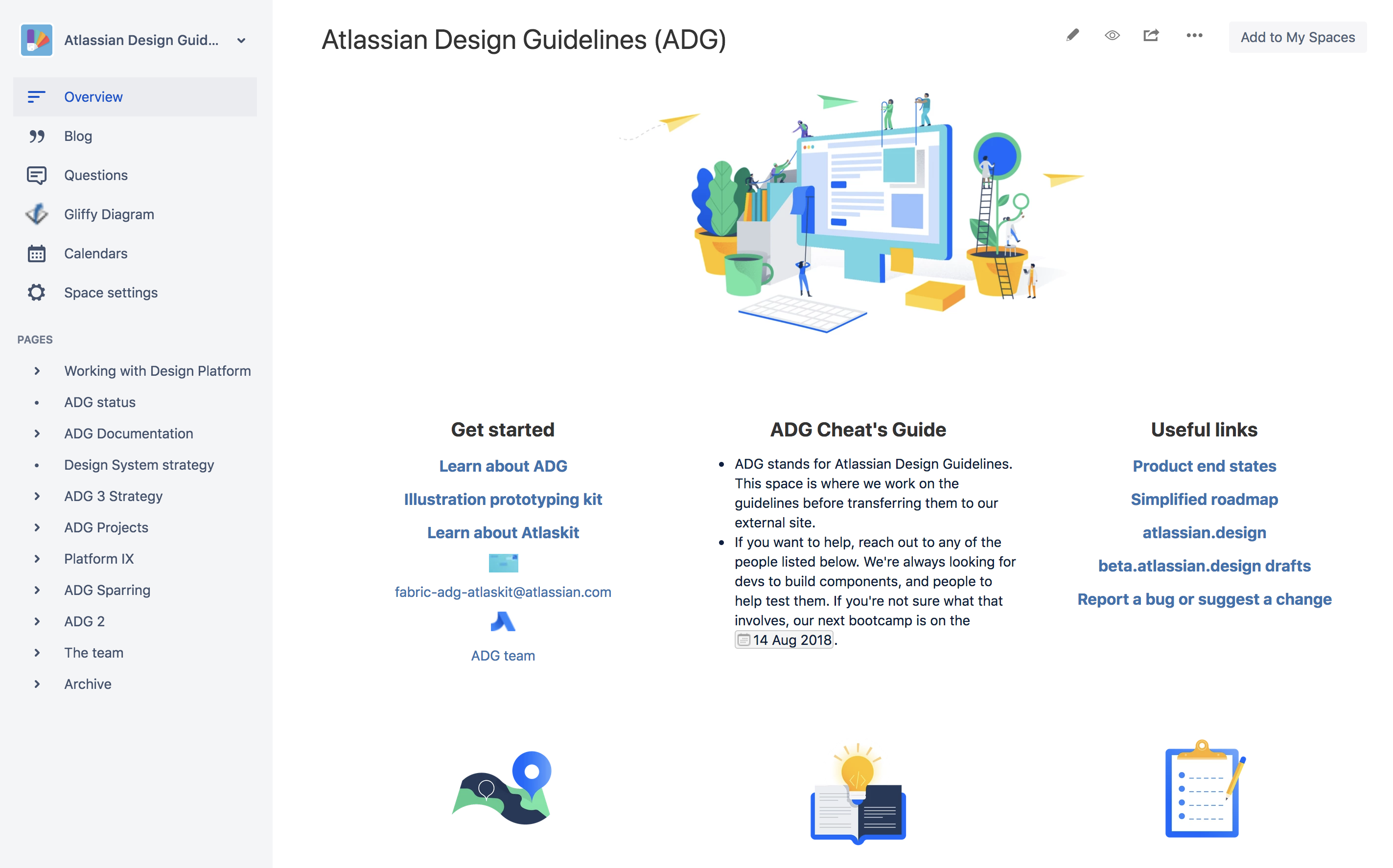 Image result for atlassian confluence cloud