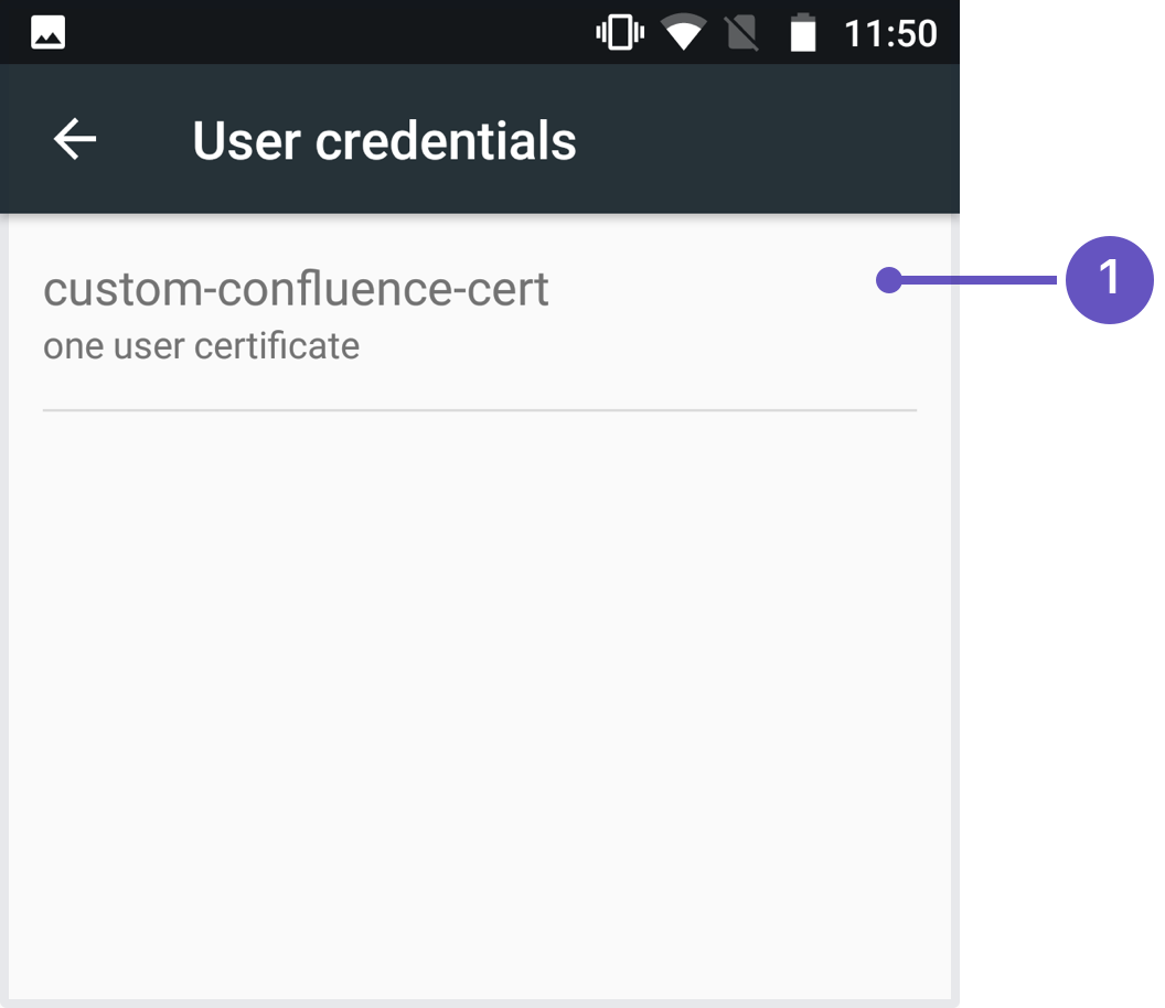 Can't get a secure connection' error on Confluence Server