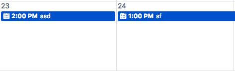 Setting 24 hour format in Team Calendar - Atlassian