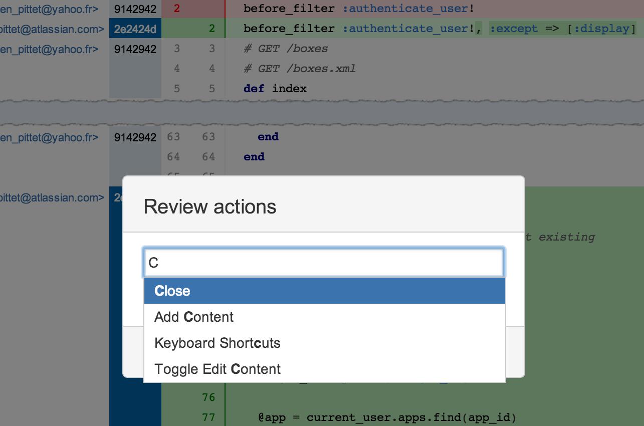 Crucible 3 4 release notes - Atlassian Documentation