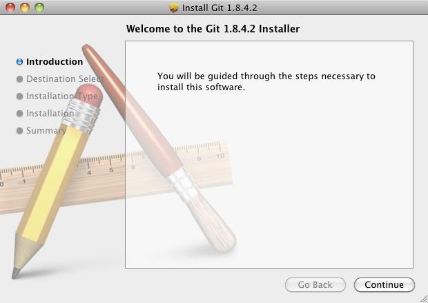 Installing and upgrading Git - Atlassian Documentation