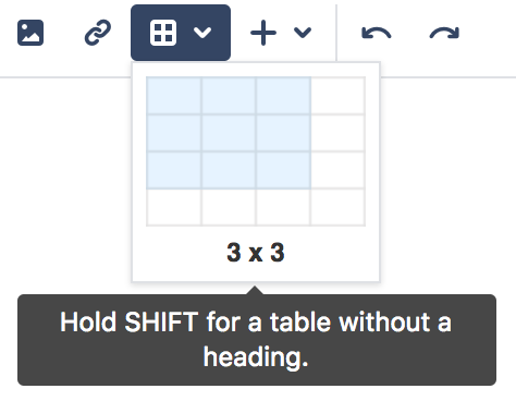 Add Sort Arrows To Table Html