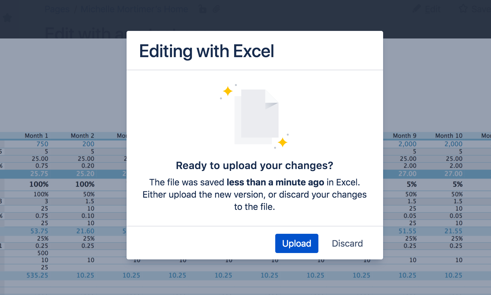 Edit Files - Atlassian Documentation