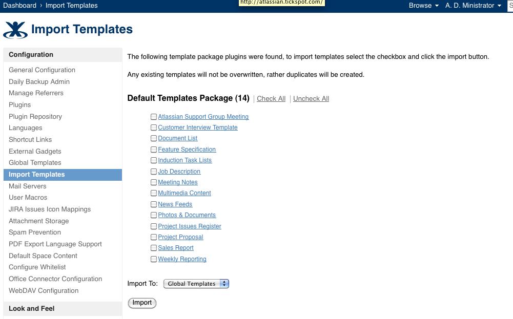Confluence 3 2 Beta Release Notes Atlassian Documentation