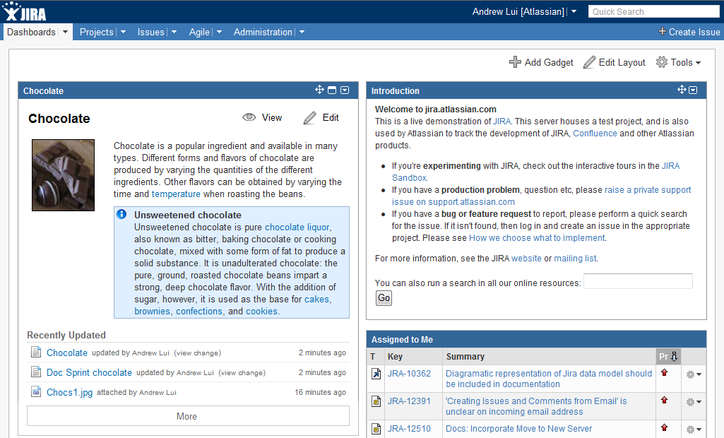 Confluence 3 3 Release Notes Atlassian Documentation