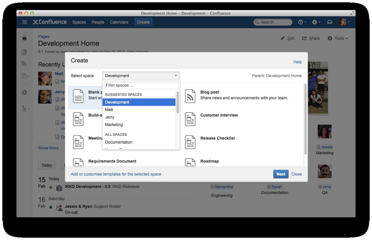 Confluence 5 0 Release Notes - Atlassian Documentation