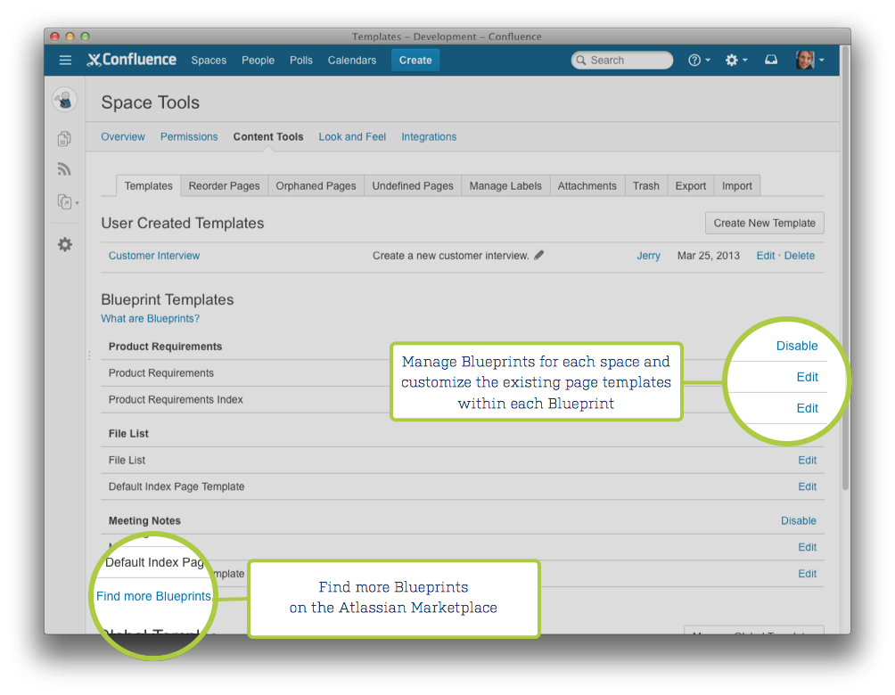 Confluence 51 Release Notes Atlassian Documentation – Release Notes Template