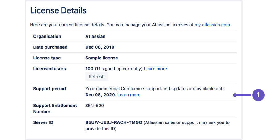 Upgrading Confluence - Atlassian Documentation