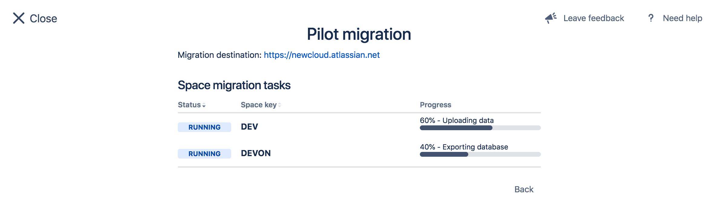 Confluence 6 13 Release Notes - Atlassian Documentation
