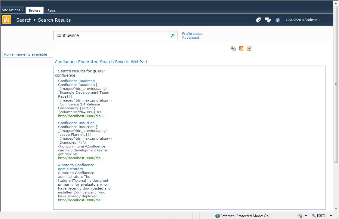 GitHub - dapplo/Dapplo.Confluence: An Atlassian confluence ...