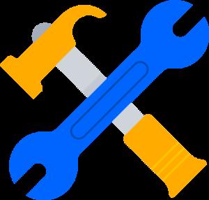 2 つのツールの画像