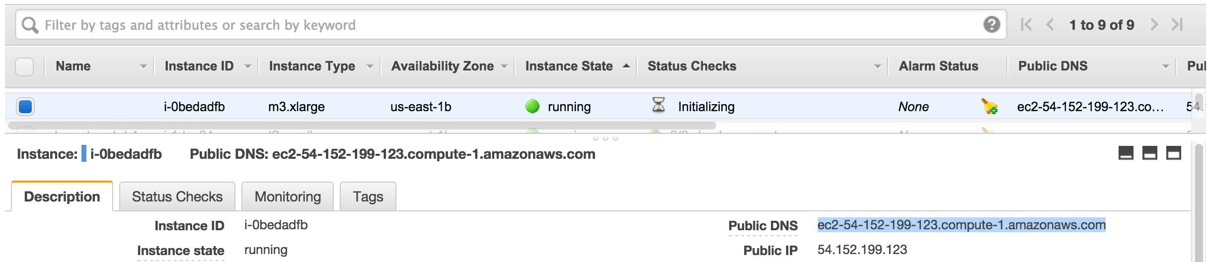 Launching Bitbucket Server in AWS manually - Atlassian