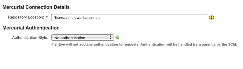 Authentication - Atlassian Documentation