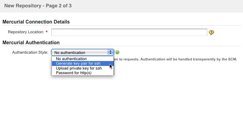 Authentication - Atlassian Documentation