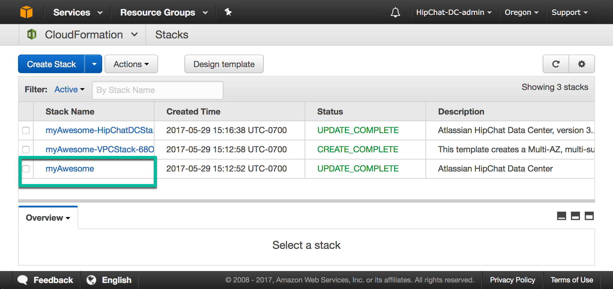 Upgrade Hipchat Data Center to a new version - Atlassian