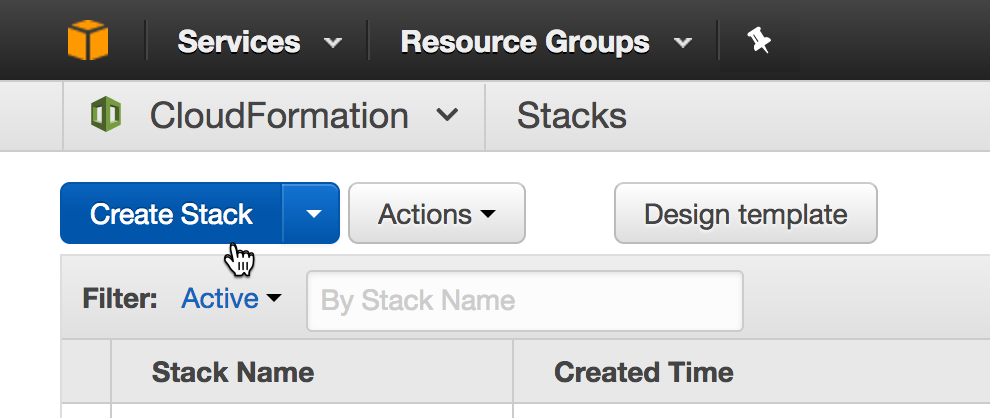 Deploy Hipchat Data Center on AWS - Atlassian Documentation
