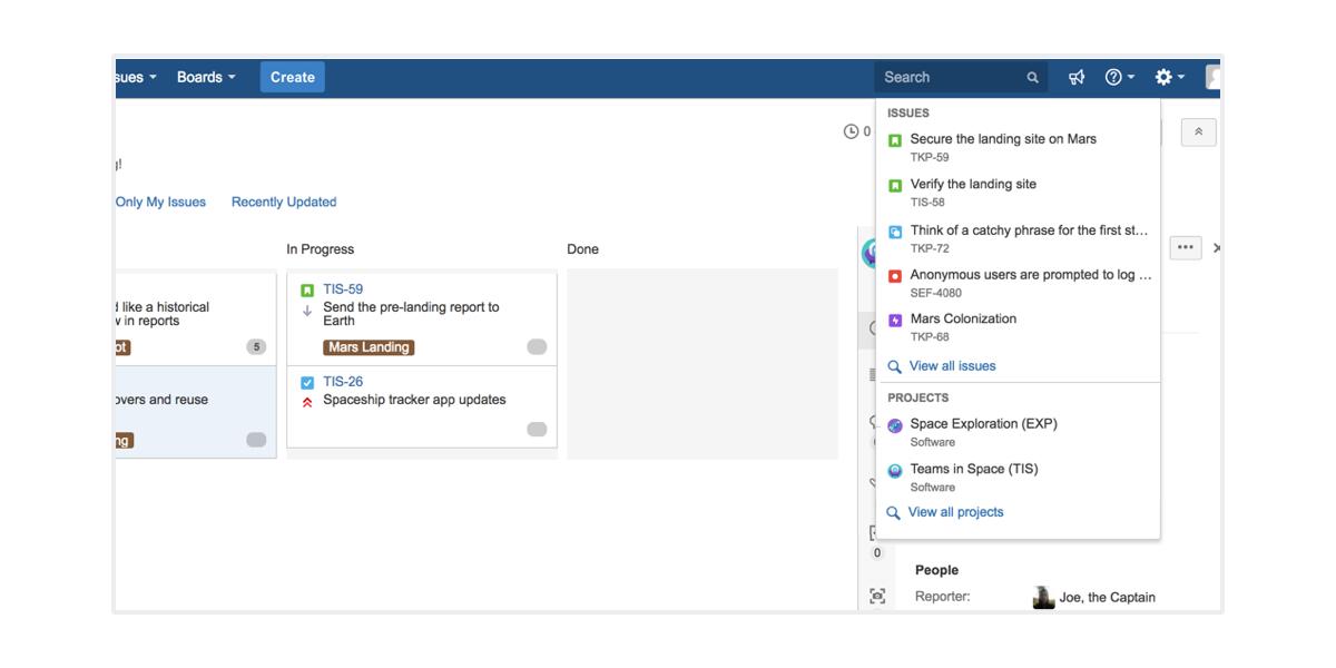 Jira Core 7 8 X Release Notes Atlassian Documentation