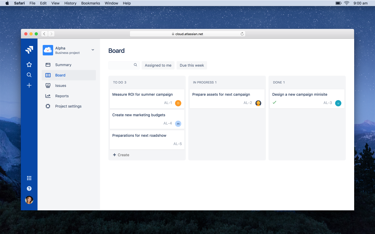 Working with boards - Atlassian Documentation