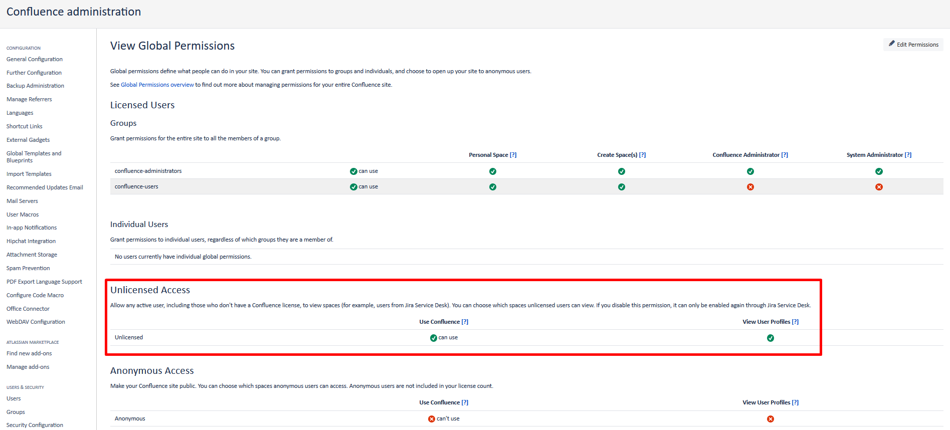 guide to link knowledge base to jira service desk for unlicensed rh confluence atlassian com