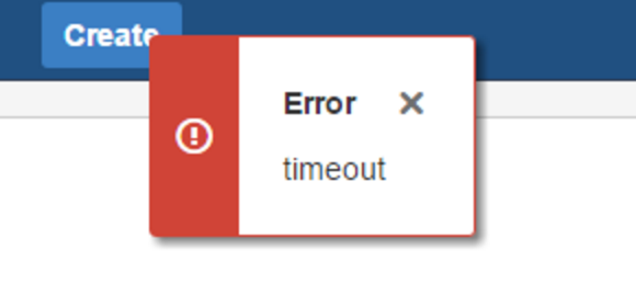 How to change the default AJAX timeout in JIRA - Atlassian
