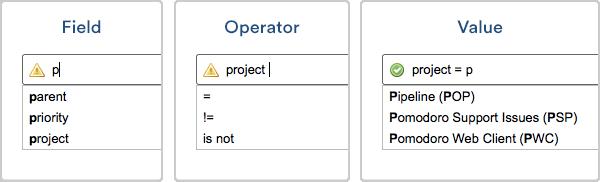 Search JIRA like a boss with JQL - Atlassian Documentation