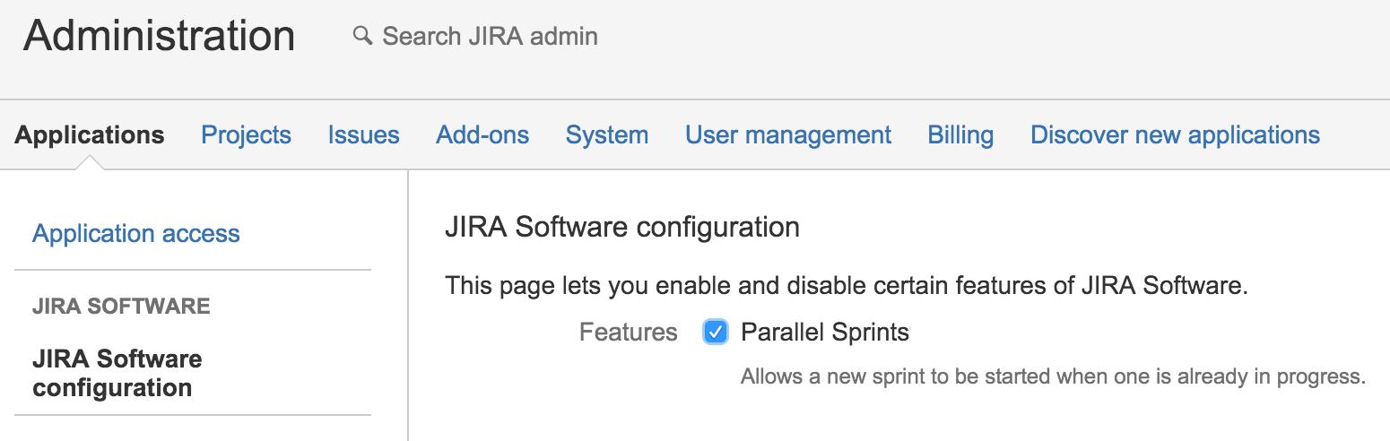 JIRA Software 7 1 x release notes - Atlassian Documentation