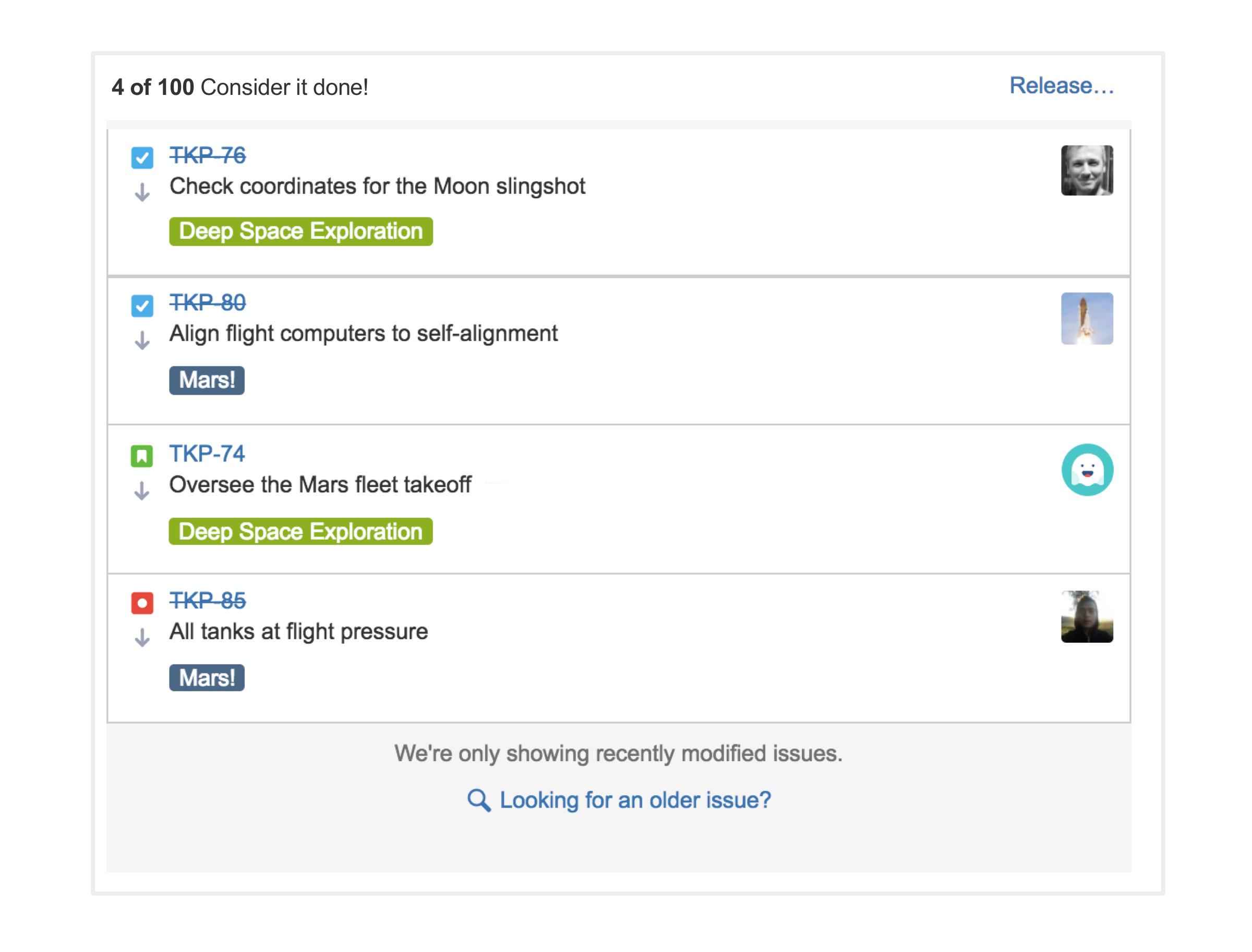 Jira Software 7 9 X Release Notes Atlassian Documentation